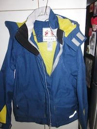Brand New O'Neill Millenium Proof Sun and Snow Athletic Sport Jacket - Size Large Winnipeg