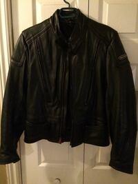 Vintage motorcycle jacket Riverview, E1B 2W4