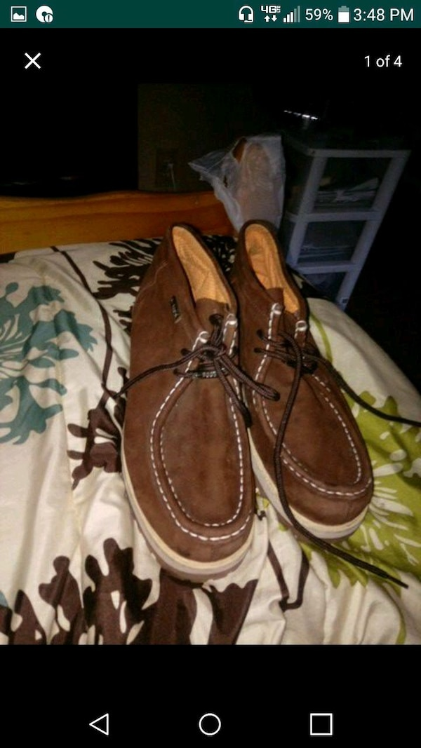 1f9a4c1e944 Used Buffalino Mens size 10.5 boots for sale in Chandler - letgo