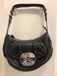 Guess Shoulder Bag, Black $40