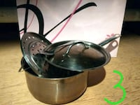 black and gray electric kettle 蒙特利尔
