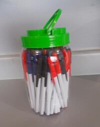 75 Count 1.0 mm Ball Point Pens  Toronto, M6N