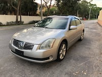 Nissan - Maxima - 2004 Palm Springs, 33461