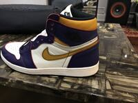 Jordan 1 la to Chicago size 11 offers  Toronto, M6H 3J6