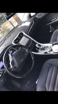 Ford - Fusion - 2013 25 km