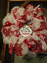 Christmas Wreath Vacaville, 95688
