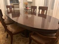 Dining room table Montclair, 07042