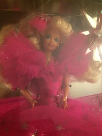 Holiday Barbie Winnipeg, R2C 0W9