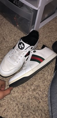 gucci shoes size12 Leesburg, 20175