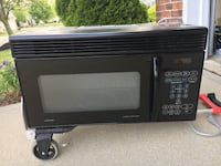 Over the Range Microwave- read details Fishers, 46038