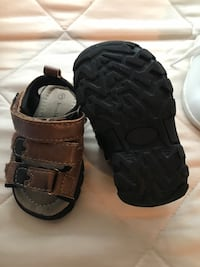 Boy sandals size 3  Lynwood, 90262