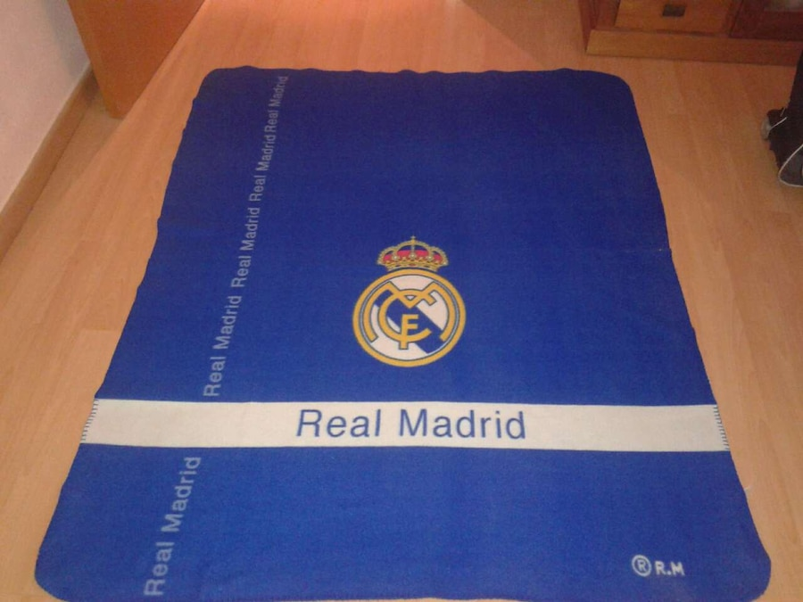 Real felpudo Madrid