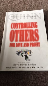 Controlling others for love and profit Mayfield Heights, 44124