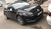 2015 Volkswagen Golf 1.4 TSI BMT 125 PS HIGHLINE MAN