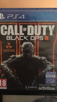 Call of duty black ops 3  Vertou, 44120