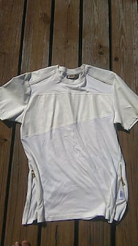 """From the company """"Guess""""(white shirt) Brooklyn Park, 55444"""