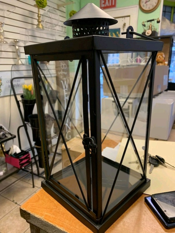 Used Decorative Lanterns For Sale In Rutherford Letgo