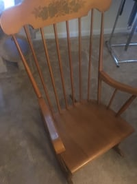 Rocking chair, over 50years old Hampstead, 21074