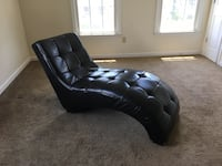 Leather Chaise Lounge Richmond, 23220