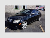 2009 Mercedes-Benz C-Class C300 Sport Sedan Woodbridge