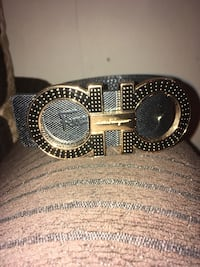 Ferragamo Belt  Temple Hills