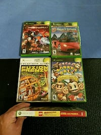 Xbox games Sandown, 03873