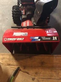 Troy-Bilt Snowblower Sioux Falls, 57106