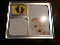 Baby Picture Frame  442 mi