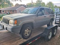 1997 Jeep Grand Cherokee Hagerstown