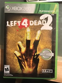 Left 4 Dead 2 (XBOX360) King of Prussia