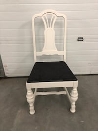 Dining Chairs (6) *FREE Contactless Delivery! *restrictions apply Edmonton, T5M 1C2