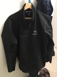 Arcteryx light jacket - Men's Large