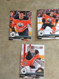 Hockey Cards Edmonton, T6H 2W1
