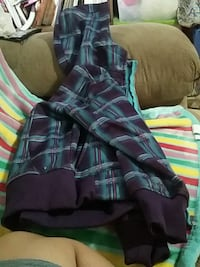 Purple and blue jacket 20 obo Enterprise, 36330