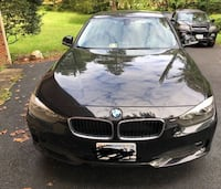 BMW 320i xDrive BMW Warranty included low miles. Falls Church, 22042