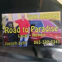 taxi service Winter Haven