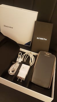 NEW blackview bv7000 pro 64gb 4g Android 350$