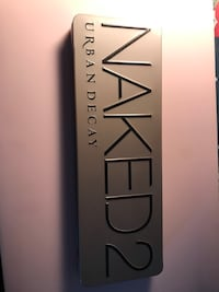 Urban Decay Naked 2 Palette East Lansing, 48823