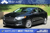 Ford Fusion 2013 Sykesville