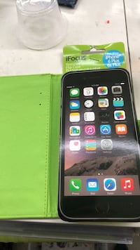 Cell phone case iPhone 6plus  470 km