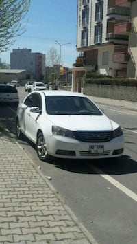 Geely - Emgrand - 2011