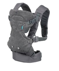 Infantino convertible carrier 4-in-1
