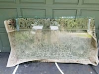 """42"""" X 72""""Rectangle glass table top  Middletown, 07748"""