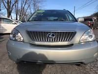 2004 Lexus RX 330  AWD ( loaded ) Pottsville, 17901