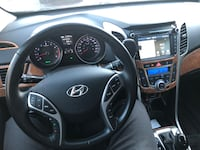 Hyundai Elantra GT 2016 LIMITED - Panoramic, GPS, Leather, etc.. Montréal