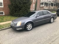 2007 Cadillac DTS Luxury II Baltimore