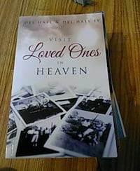 Visit Loved Ones in Heaven book Snellville, 30039