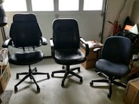 Office chairs and stools Haverhill, 01832