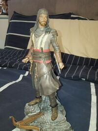 Assains creed figure Surrey, V4N 5E5
