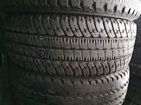 LT275/60R20 Michelin Single  Calgary, T3G 5W3